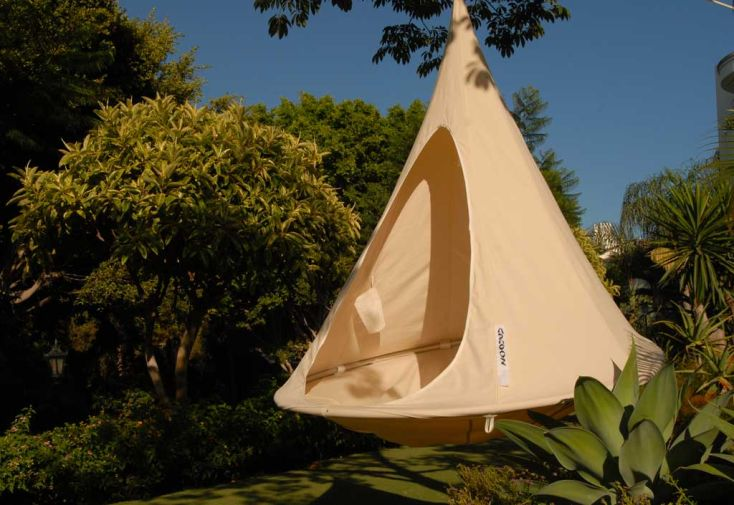 Cacoon Double D.1,8m