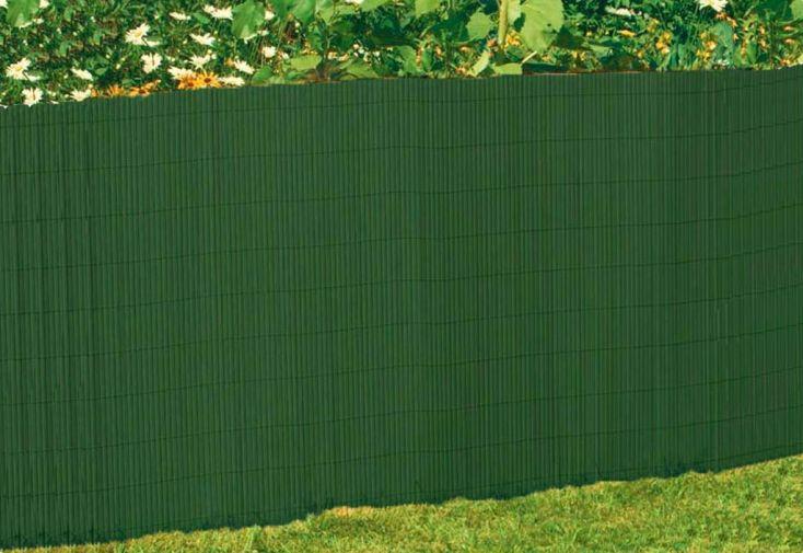 Canisse PVC (1,5x3)