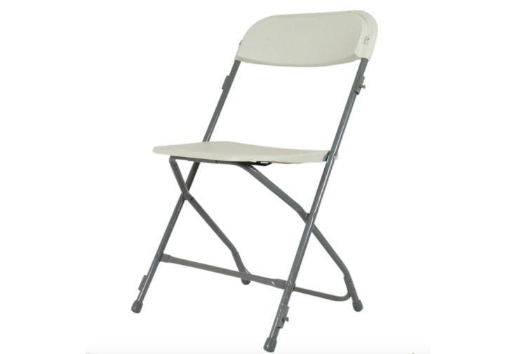 Chaise de jardin Résine Pliante Jet