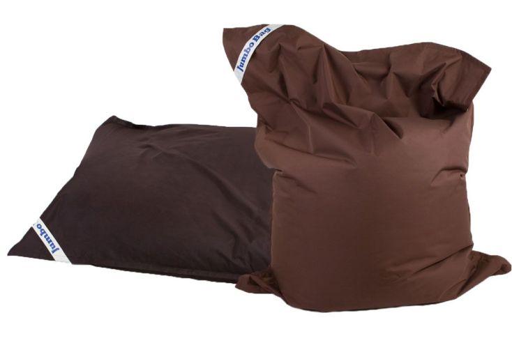 Pouf Géant Coussin Jumbo Bag