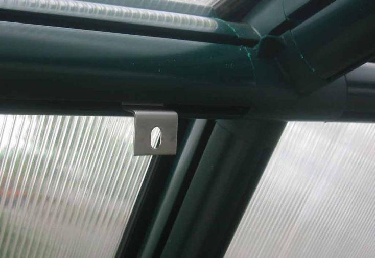 Clip Hangers pour Serre de Jardin Rion