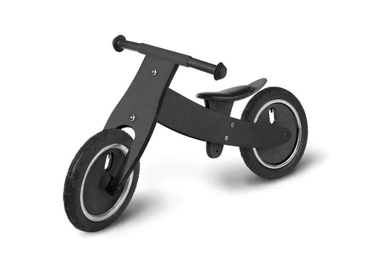Draisienne Vélo pour Enfant en Bois sans Pédale Pirate