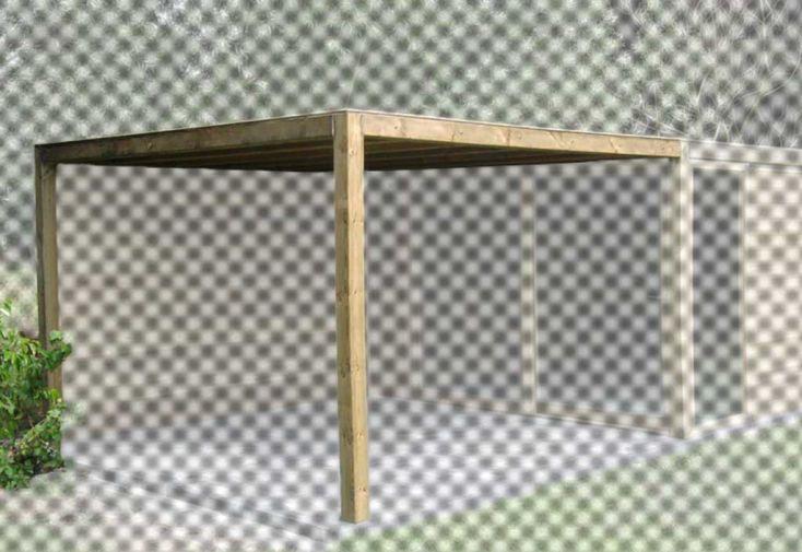 Extension pour Exterior 300x300