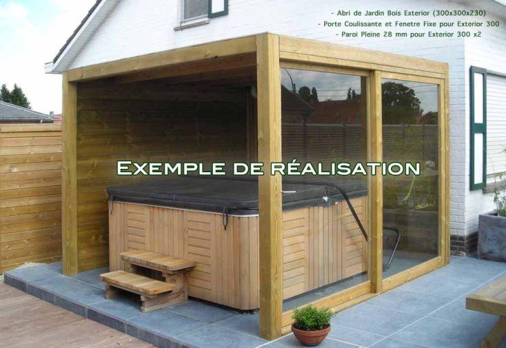 porte coulissante et fenetre fixe et paroi pour exterior. Black Bedroom Furniture Sets. Home Design Ideas