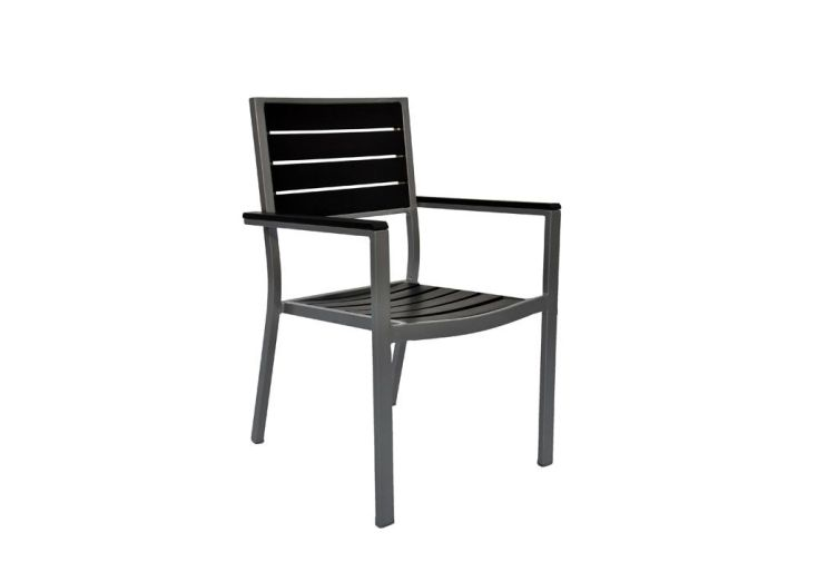 Fauteuil Empilable Biscarosse