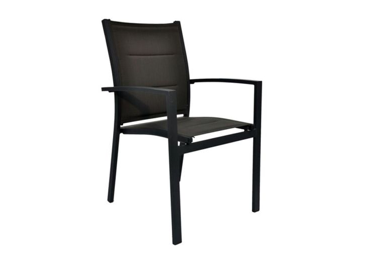 Fauteuil Empilable Boston