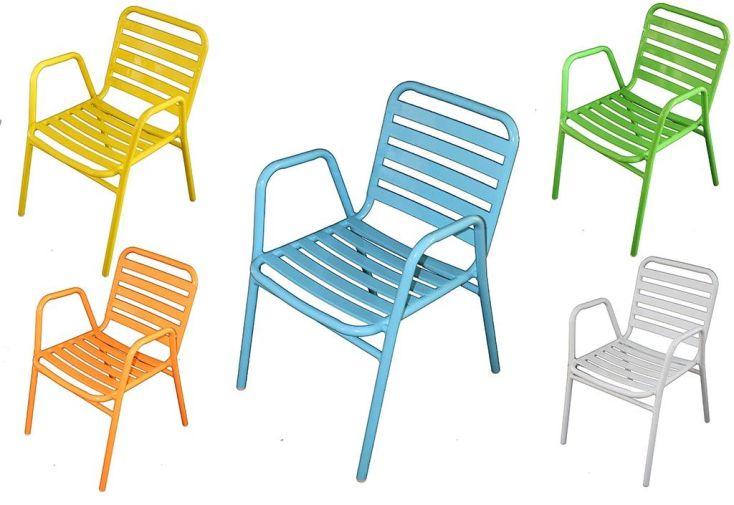 fauteuil de jardin r tro aluminium 5 coloris fauteuil de jardin r tro aluminium 5 coloris. Black Bedroom Furniture Sets. Home Design Ideas
