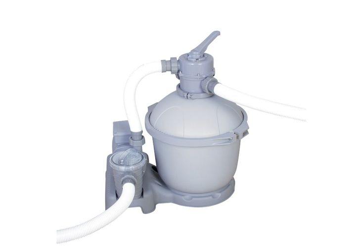 Filtre à Sable Flowclear 5,69m3/h