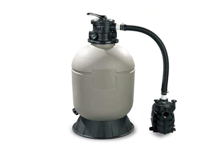 Filtre pour Piscine Hors-Sol Mountfield PRO S210T