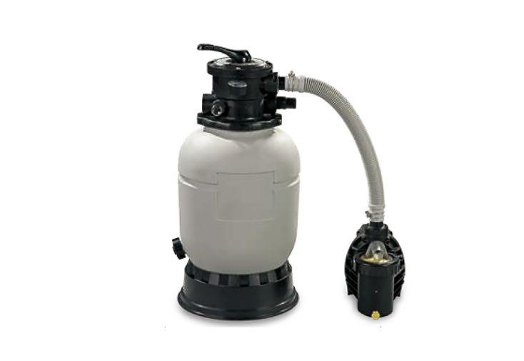 Filtre à Sable pour Piscines Hors-Sol Mountfield Azuro PRO S166T