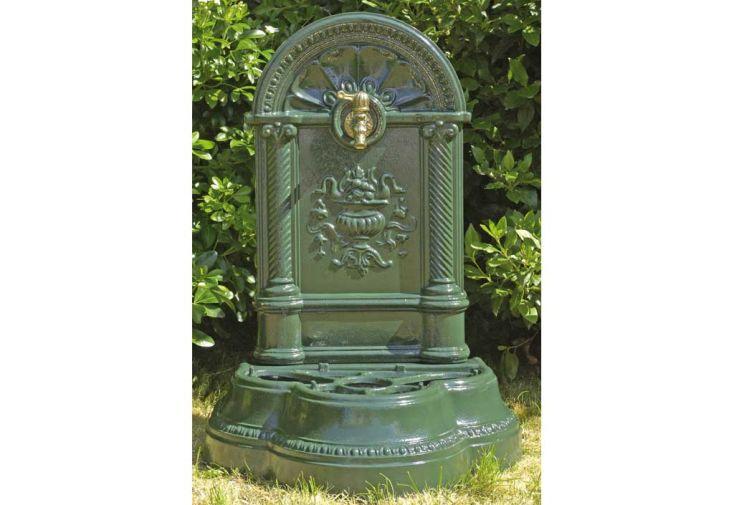 Fontaine Jardin Vendôme Aptenia