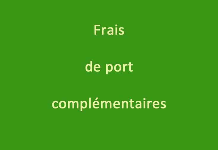 Frais complémentaires-7