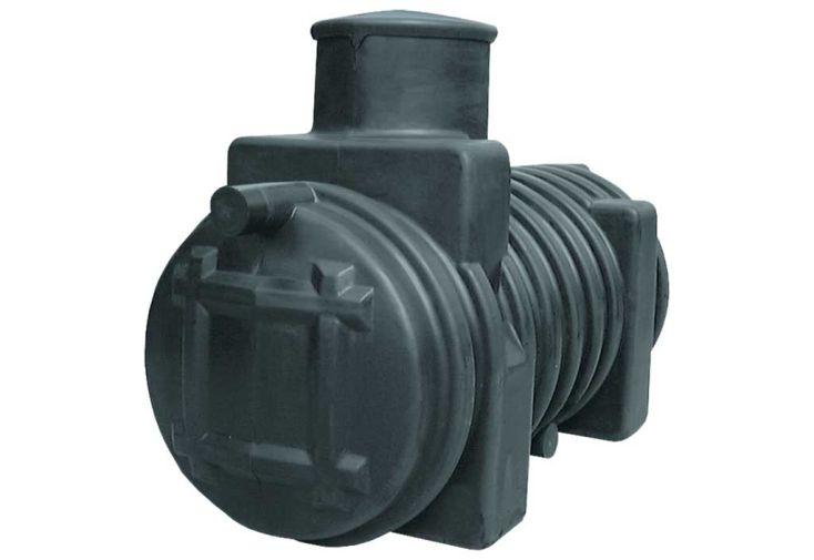 Cuve recuperateur eau enterree 1000 L