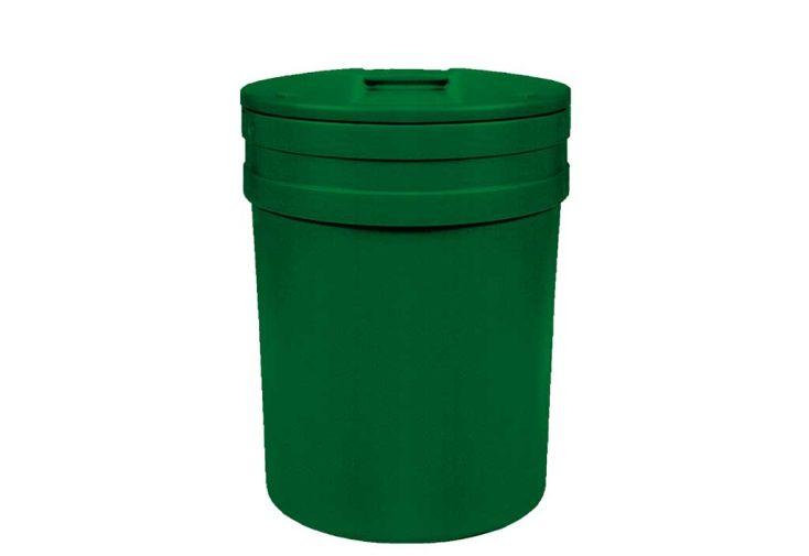 Cuve recuperateur eau Ronde 170 L