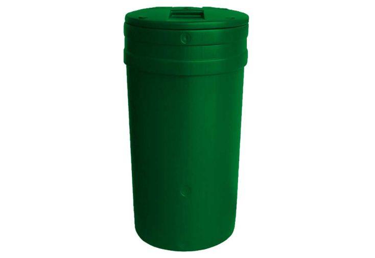 Cuve recuperateur eau Ronde 240 L