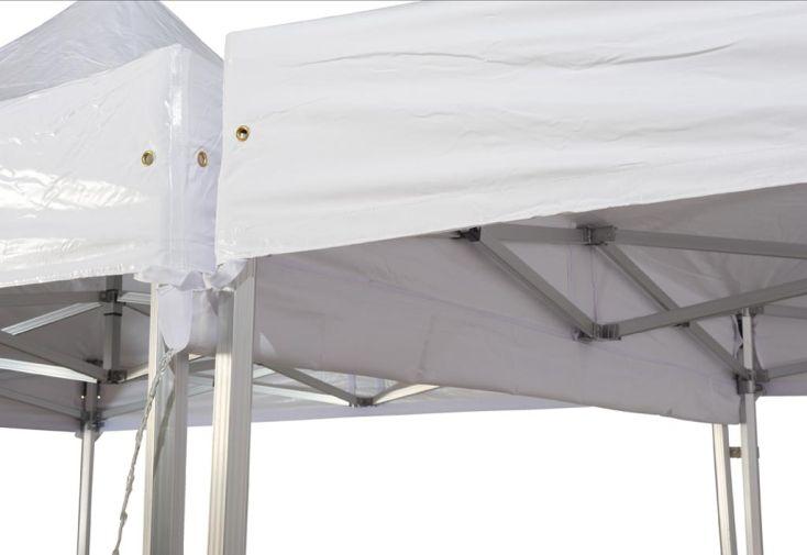 goutti re 6 m tonnelle de reception 3x6 pliante furnitrade. Black Bedroom Furniture Sets. Home Design Ideas