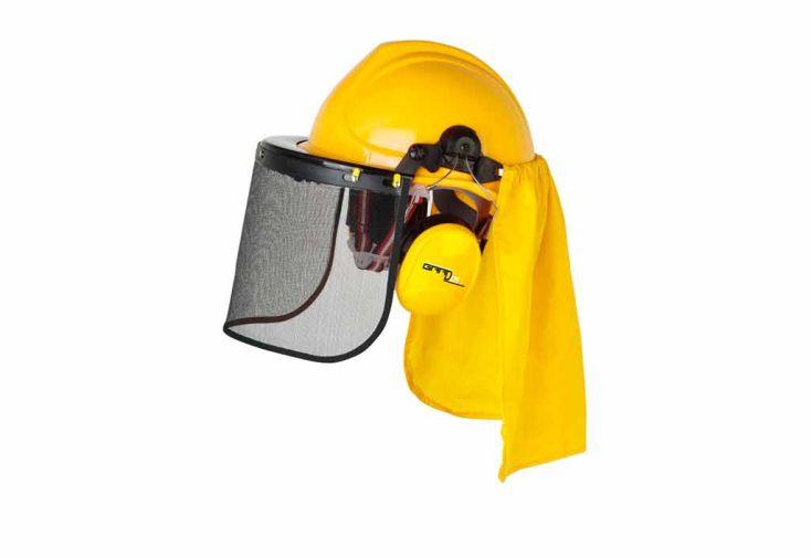 Système de protection de la tête Gardéo