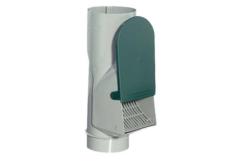 Cuve recuperateur eau Retention 3400 L