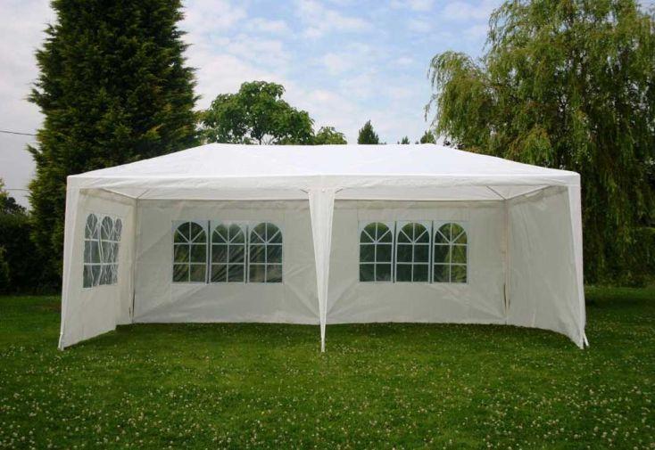 Tente de reception 3x6 m