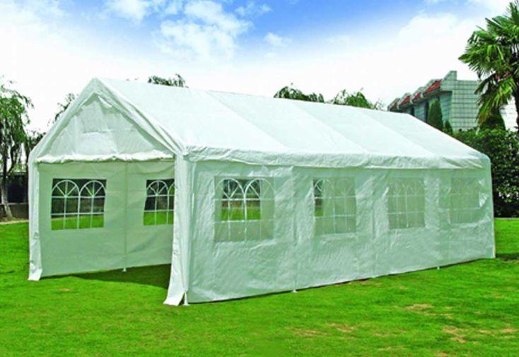 Tente de reception Pulicaria 3x9