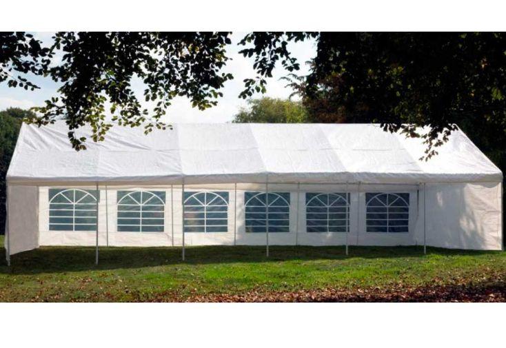 Tente de reception Salvia 6x12