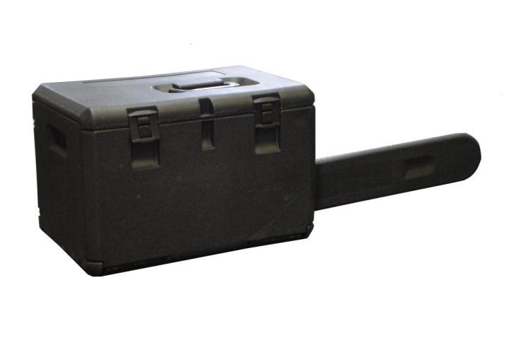 Tronçonneuse Electrique Gardéo 2200 w