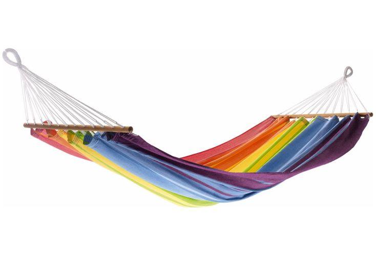 Hamac Miss Brasil Rainbow 200x140cm