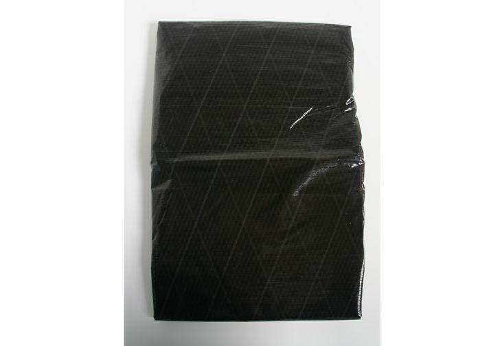 Housse De Protection Pour Salon De Jardin Bas 235 X 135 X 70 Cm Titanium