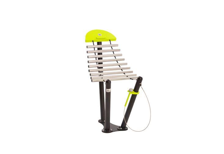 Instrument de Musique d'Extérieur pour Enfants KBT Marimba Stream