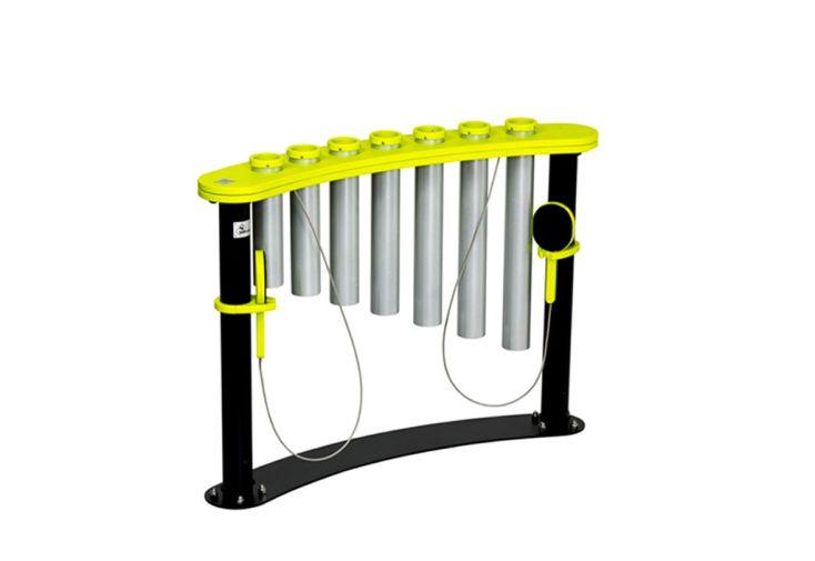 Instrument de Musique d'Extérieur Percussions KBT Clappo
