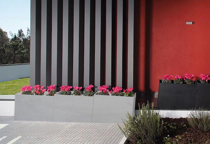 jardini re en b ton fibr diskuad 80 80x30 blive. Black Bedroom Furniture Sets. Home Design Ideas