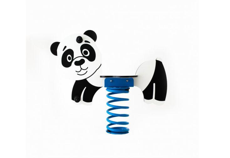 jeu à bascule panda