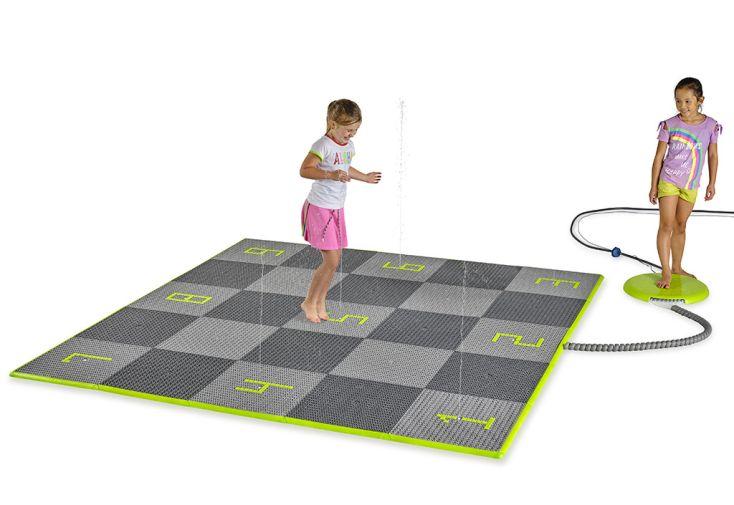 Jeu Aquatique Interactif Exit Toys Sprinqle L Enfants qui Jouent
