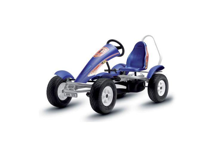 Kart à Pédales Berg Racing BF-3