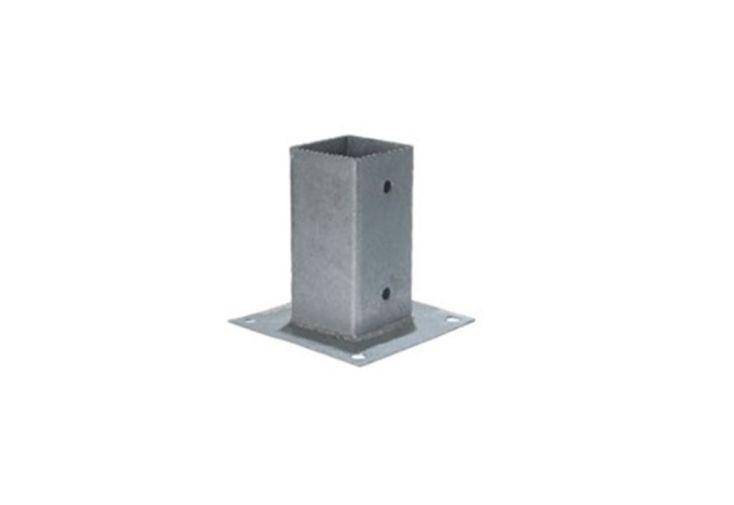 Kit d'Ancrage pour Carport Solid 9x9