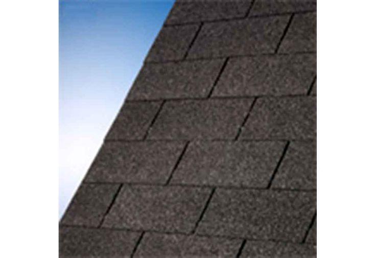 Kit shingles noir T4/T5 486/550