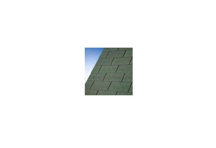 Kit shingles vert T4/T5 3/3