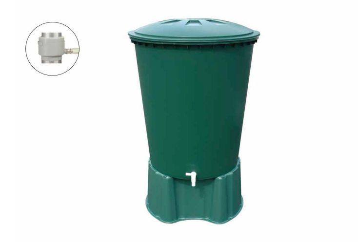 Cuve Récupération d'Eau Pluie Garantia 310 L