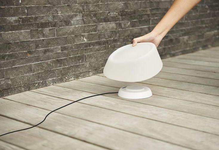 Lampe pour Parasol Umbrosa Etna