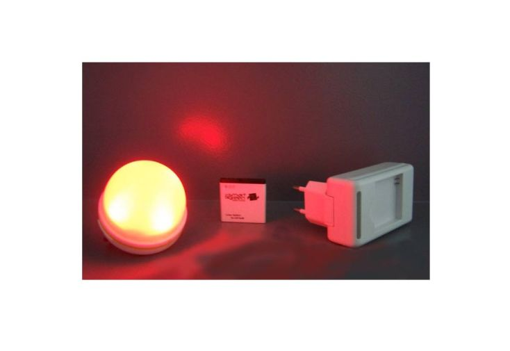 Lumière LED Spa Jacuzzi Spark