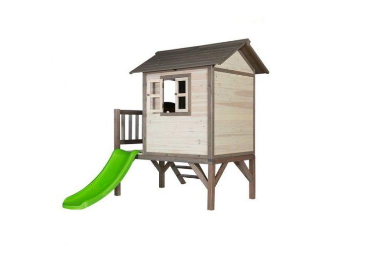 Maison pour Enfant Bois Lodge XL