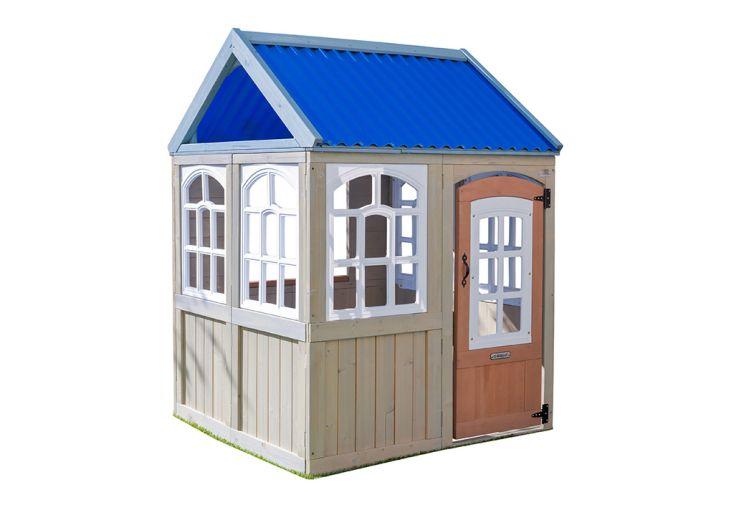 Maisonnette pour enfants en bois de cèdre