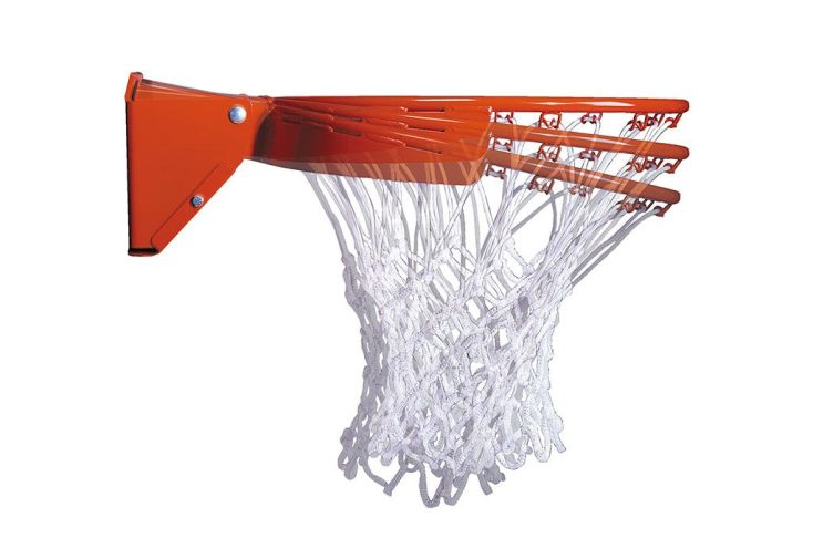 Panier de Basket Ajustable (2,28 à 3,05 m) Mammoth System 60