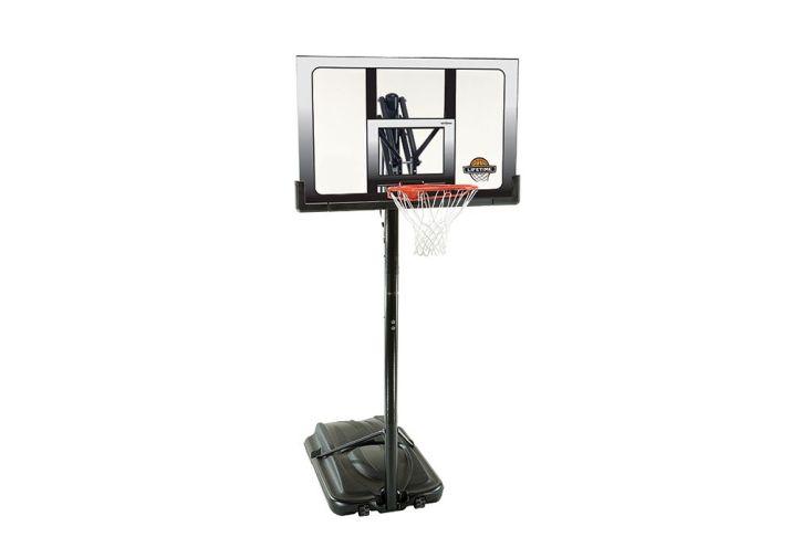 Panier de Basket Ajustable (2,29 à 3,05 m) XL Base 52