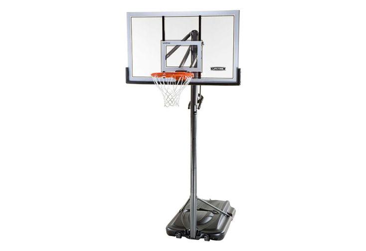 Panier de Basket Ajustable (2,28 à 3,05 m) XL Base 54