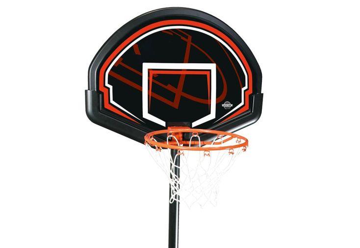 Panier de Basket Ajustable (1,67 à 2,28 m) System Impact