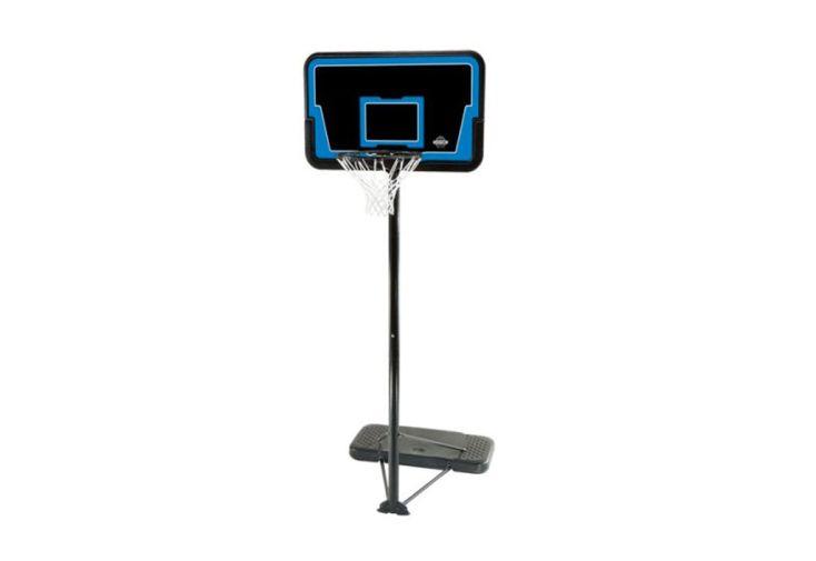 Panier de Basket Ajustable (2,28 à 3,05 m) Streamline 44 Impact