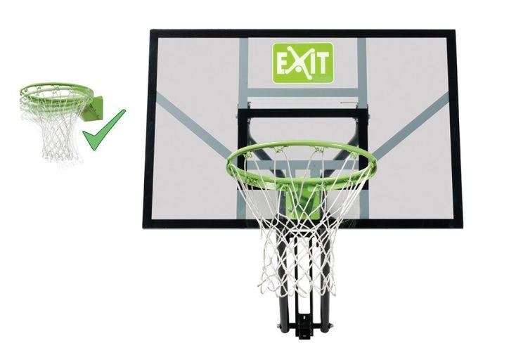 Panier de Basket Mural Réglable en Hauteur Galaxy Spécial Dunk
