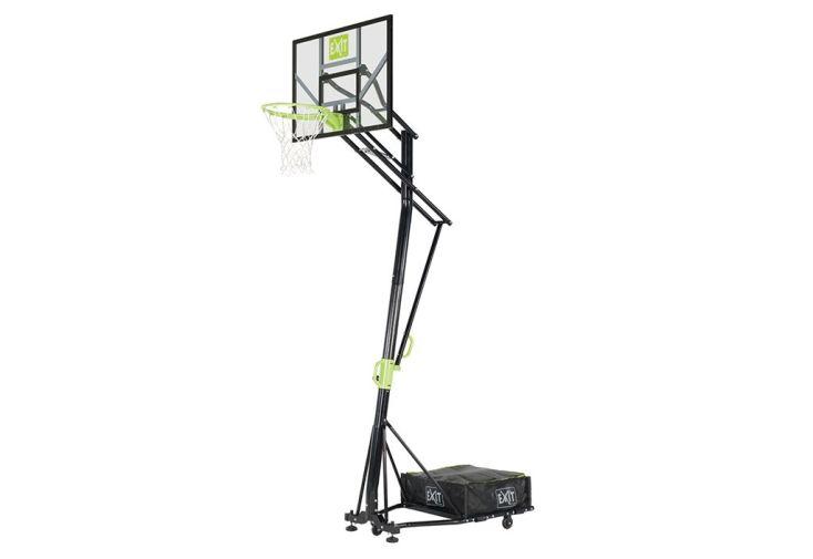 Panier de Basket Portable Sur Pied Galaxy