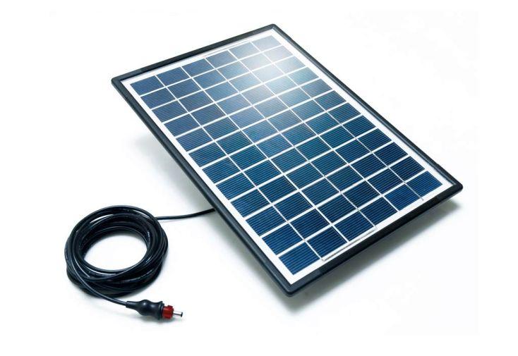 Kit Eclairage Solaire Autonome T-Lite x4
